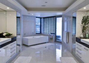 The Corso Bathroom Trends