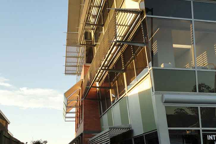 Scottsdale Offices Varsity Lakes