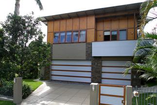Burleigh Residence
