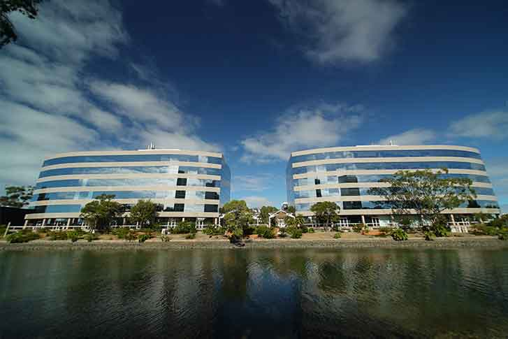 Waterside Office Park