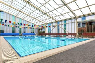 Emmanuel College Learn to Swim