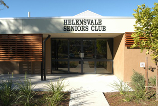 Helensvale Seniors Club (2002)