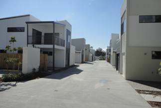 Helensvale Townhouses