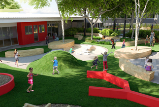 Kids Academy Childcare Hope Island