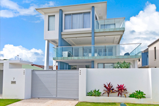 Mermaid Beach Residence