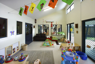 Redleaf Childcare Centre