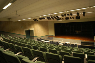 Someret Auditorium