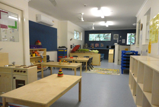 St Bernards Childcare