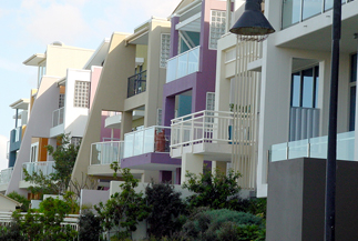 varsity lakes townhouses
