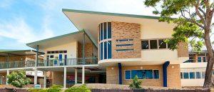 Emmanuel Junior School Extension
